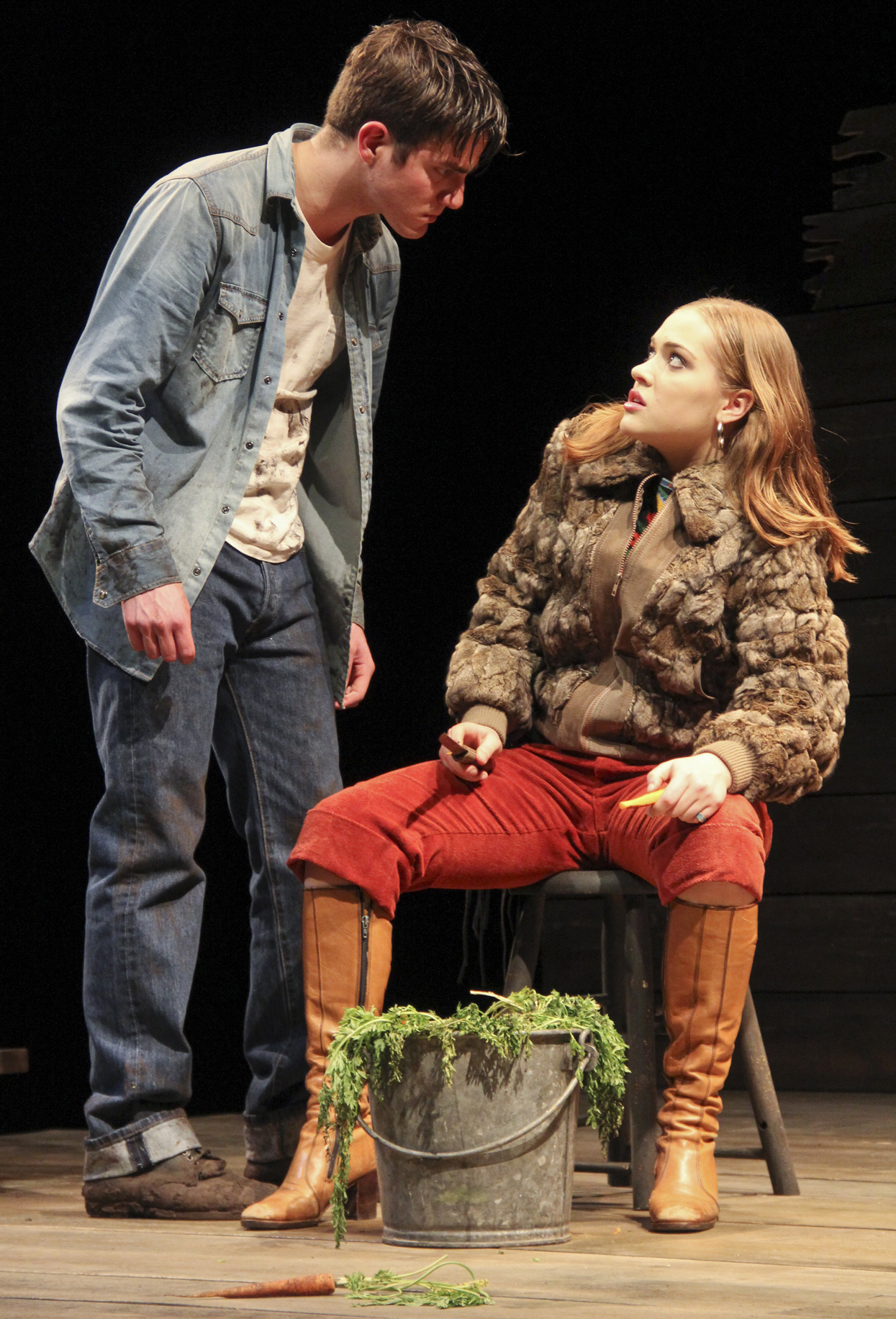 an analysis of buried child Buried child shepard, sam buried child summary & analysis characters dodge: in his late seventies thin and sickly, plagued by fits of cough.