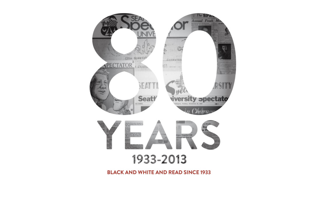 Celebrating The Spectator's 80 Years in Print