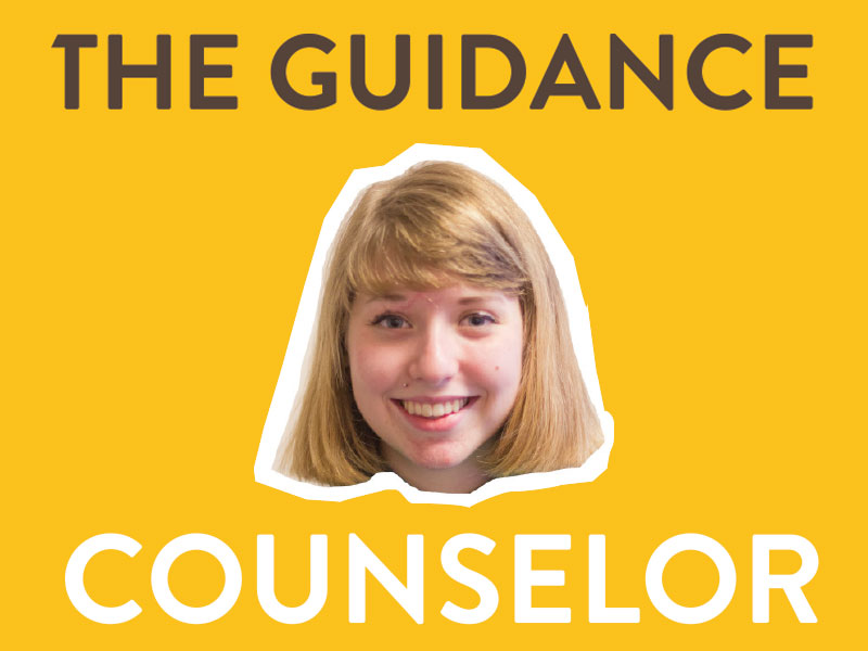 The Guidance Counselor