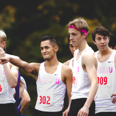 XC Teams Bring it at Emerald City Open