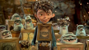 "Critic's Corner: ""The Boxtrolls"""