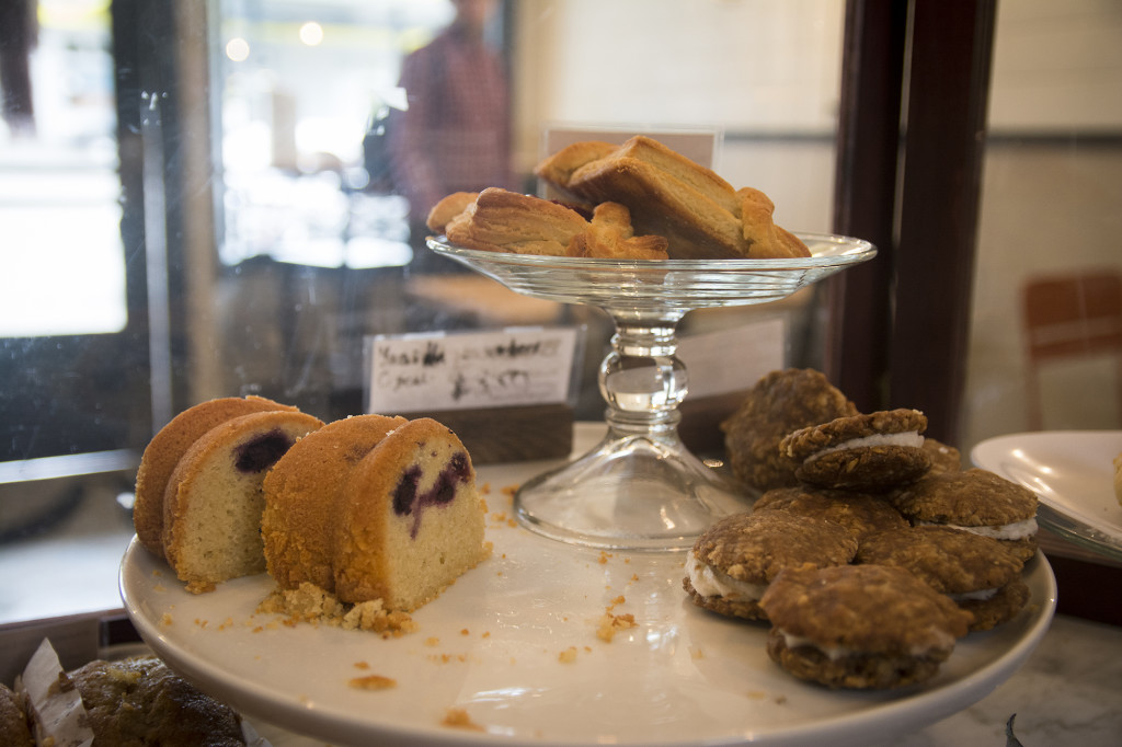 Gluten-free Goodies Come to Capitol Hill