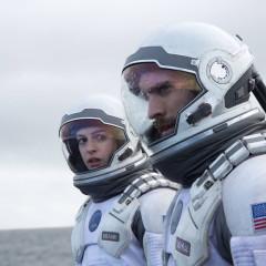 Critic's Corner: 'Interstellar'