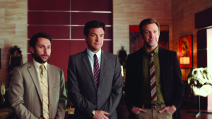 Critic's Corner: 'Horrible Bosses 2'
