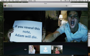 Critic's corner: 'unfriended'