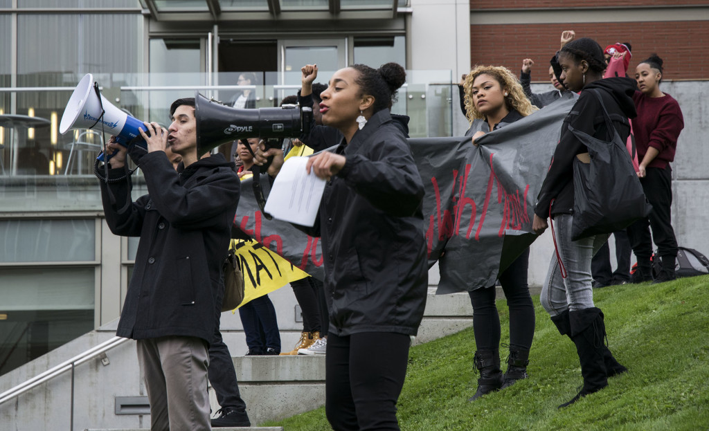 Mizzou's Call to Action Desmonstrates Power of Protest