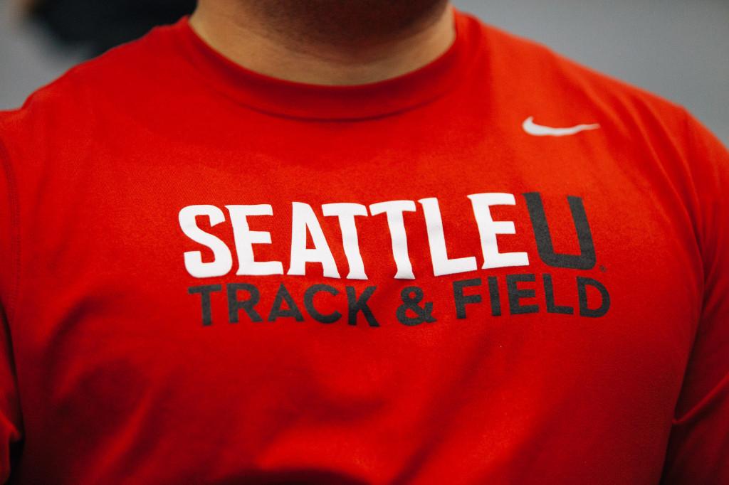 Devon Seattle U Track and Field