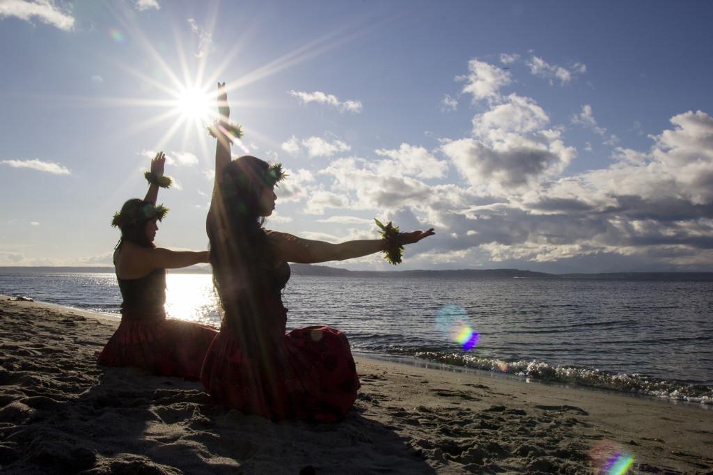 Hui 'O Nani's Vibrant Lu'au Thriving More than Ever