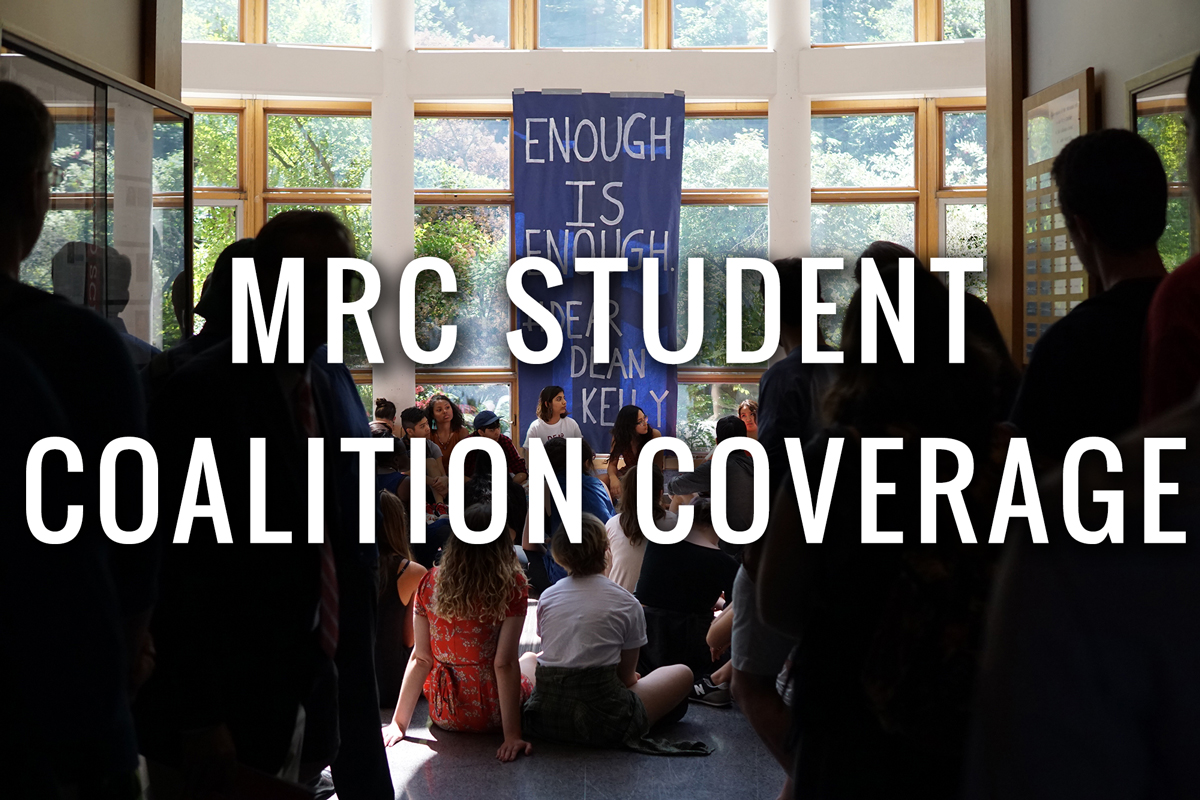 MRCStudentCoalitionCoverage