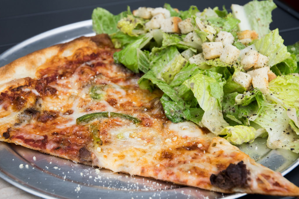 Sizzle Pie is a Slice of Life on the Hill