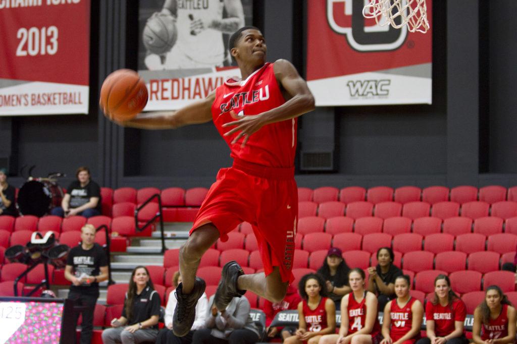 Redhawks Basketball Kicks Off at Midnight