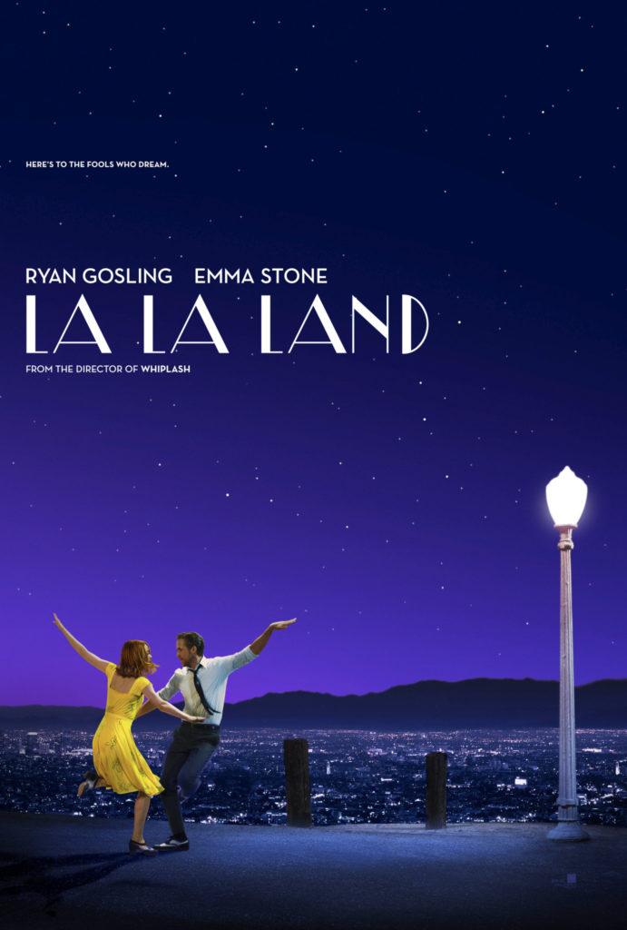 VIA CHERNIN ENTERTAINMENT AND LEVANTINE FILMS
