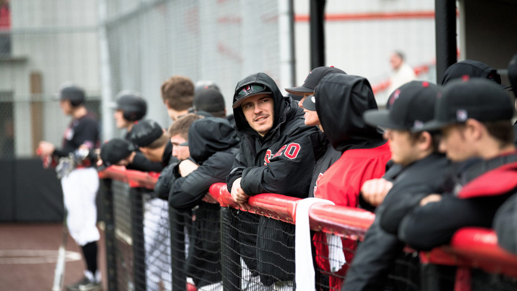 PHOTO VIA SEATTLE U ATHLETICS