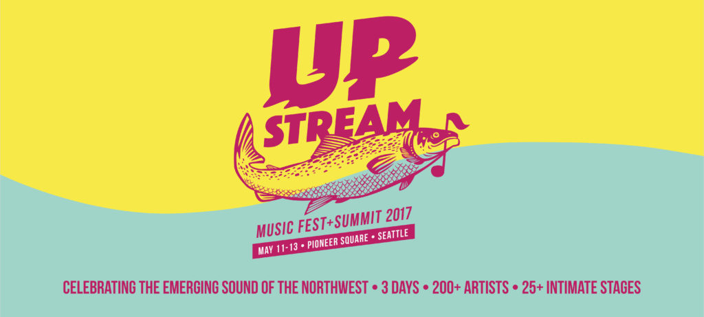 IMAGE COURTESY OF UPSTREAM MUSIC FEST + SUMMIT