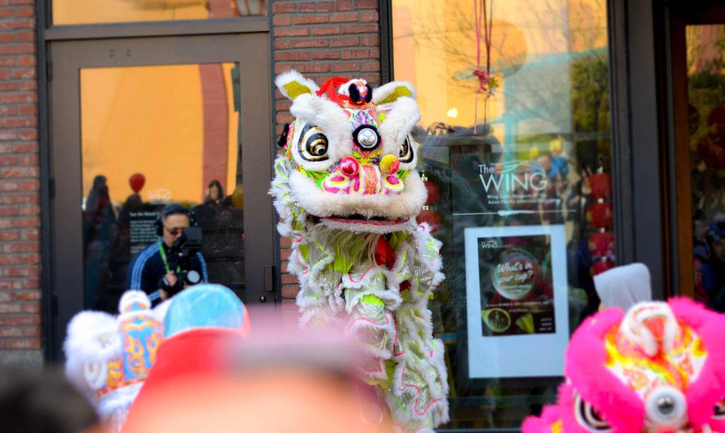 Lunar New Year Celebrations kick off in Seattle