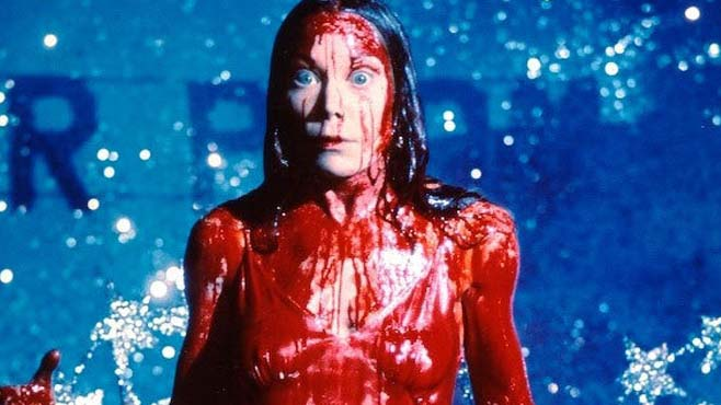 Carrie • United Artists
