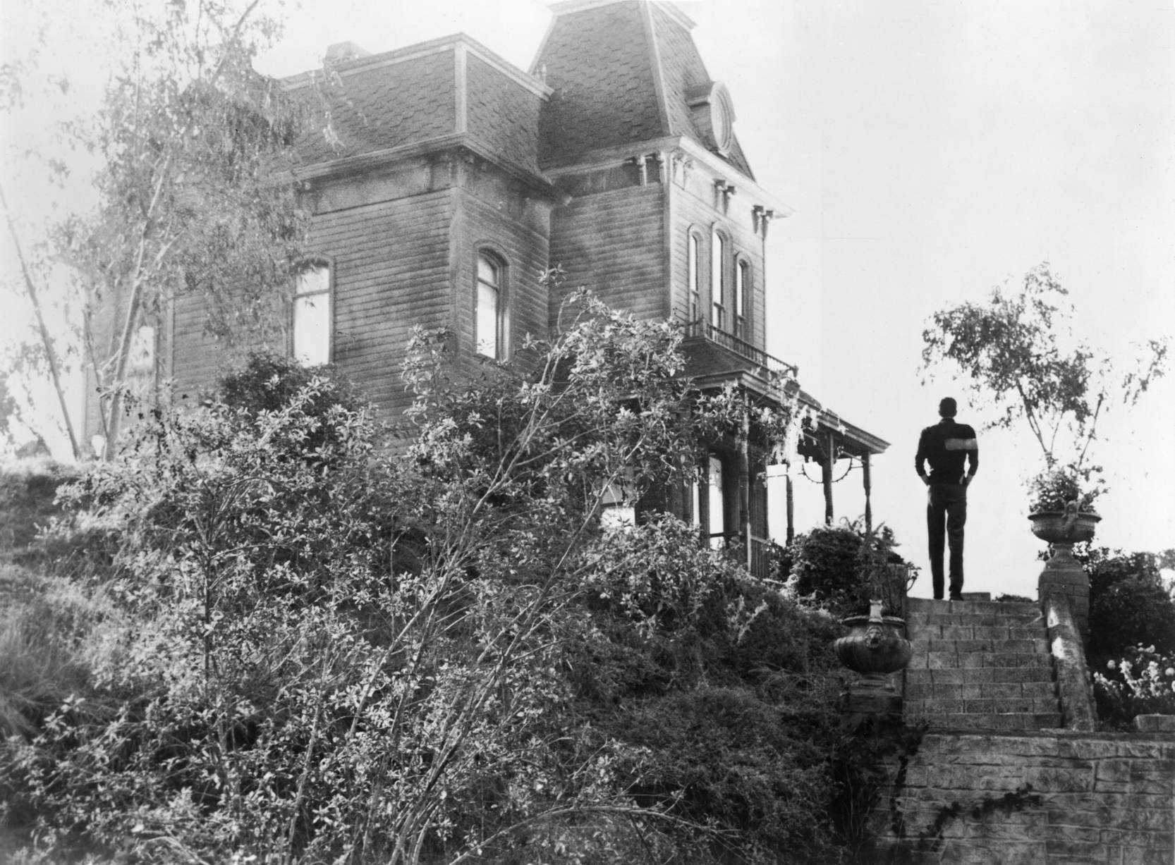 Psycho • Paramount Pictures
