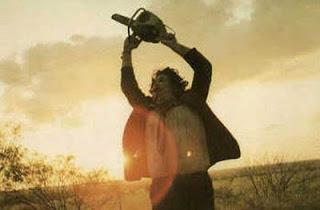 Texas Chainsaw Massacre •  New Line Cinema