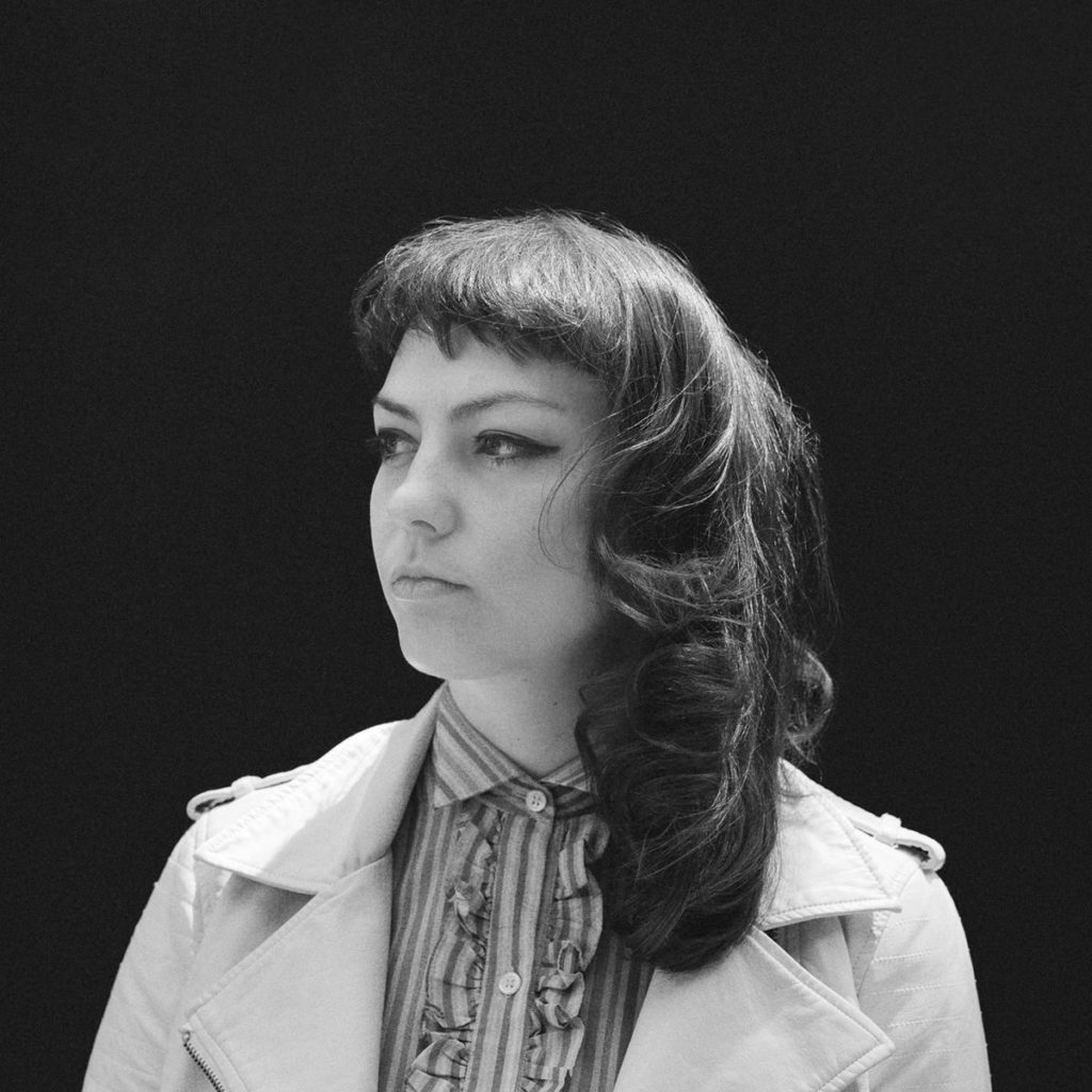 VIA ANGEL OLSEN