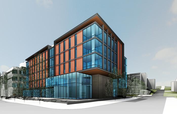 Image courtesy EYP Architecture & Engineering