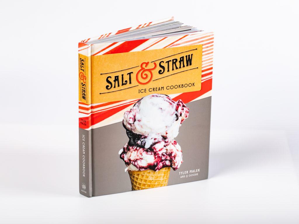 COURTESY OF SALT & STRAW